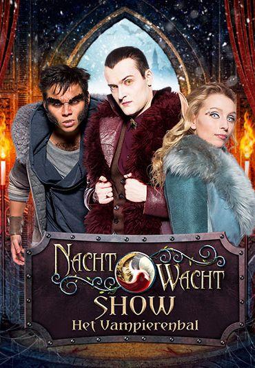 Nachtwacht show