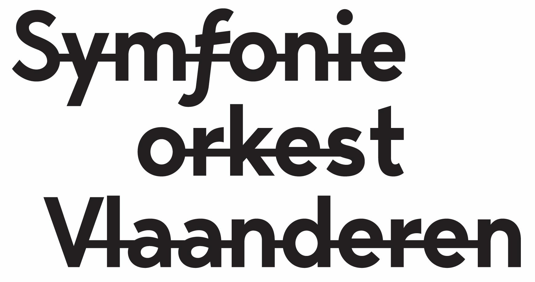 Symfonieorkest Vlaanderen