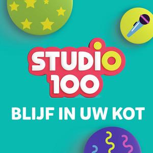 Studio 100 Blijf in uw kot